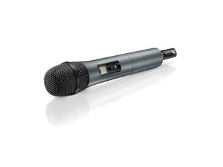 Sennheiser XSw2-865-E Vocal Set mit Handsender E-Band 823 - 865 Mhz