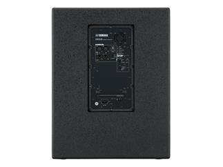 Yamaha DXS15, Aktiver 15''-Subwoofer, 950 Watt