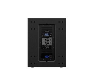 "Yamaha DXS15 XLF-D 15"" aktiv Subwoofer 1600W inkl Dante"