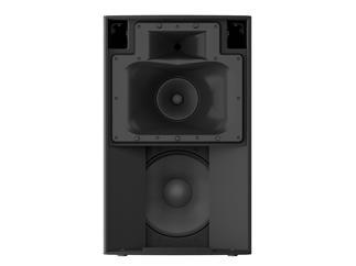 "Yamaha DZR315 aktiver 15"" 8"" 2""  Speaker 2000W"