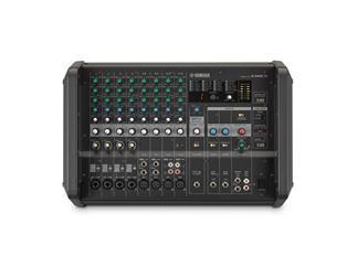 Yamaha EMX 5 Powermixer 2x 630W 4 Ohm