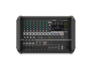 Yamaha EMX 7 Powermixer 2x 710W 4 Ohm
