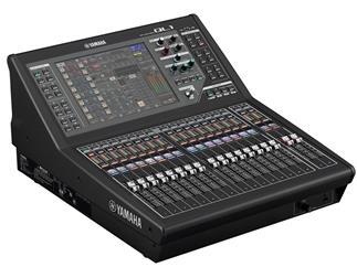 Yamaha QL1 Digitalmischpult