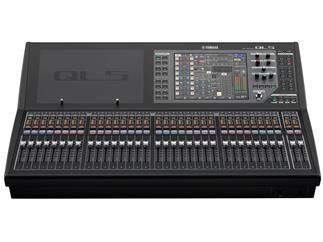 Yamaha QL5 Digitalmischpult