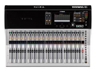 Yamaha TF 5 Digitalpult