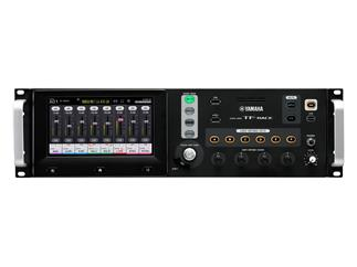 Yamaha TF Rack digitales Mischpult im Rack Format