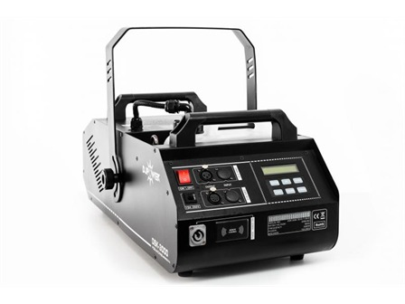 DJPower DSK-3000 Nebelmaschine