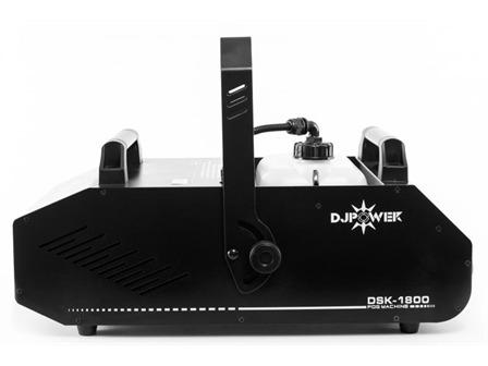 DJPower DSK-1800 Nebelmaschine