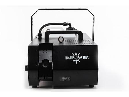 DJPower DSK-2000 Nebelmaschine