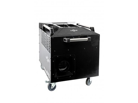 DJ Power Bodennebelmaschine DLG-8000
