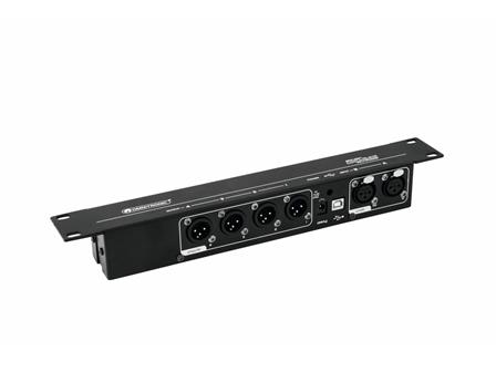 OMNITRONIC DXO-24S Digitaler Controller