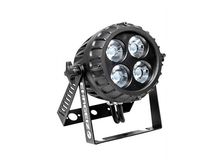 Ehrgeiz LED BabyBeam 4 IP67 RGBW 4x15W Outdoor