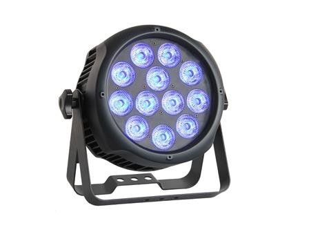Varytec LED Typhoon PAR Indoor 12 x 10W RGBWA UV - bereits verkauft!