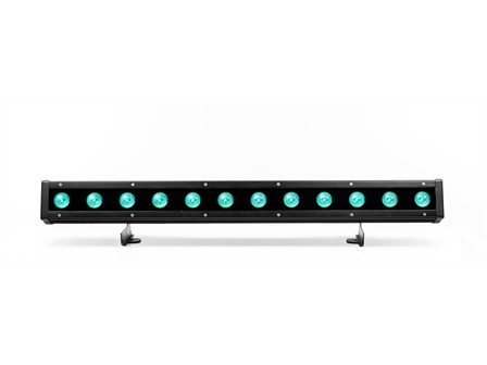 Varytec LED Pixel Street Bar 12x15W RGBW IP65, Demo