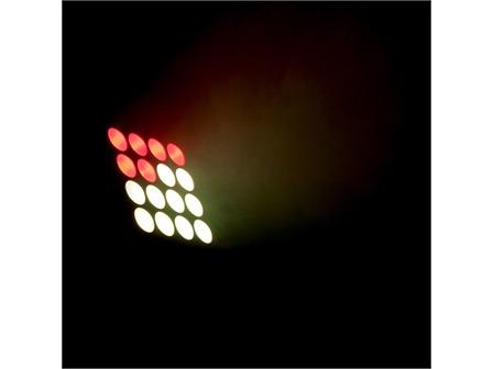 ADJ Dotz Matrix, 16 x 30 Watt, RGB, WFL-60°