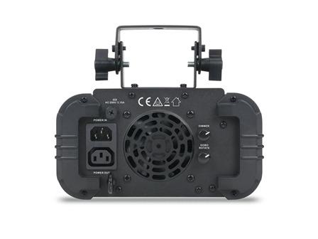 American DJ Ikon IR 60W LED Gobo-Projektor