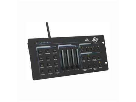 American DJ WiFly RGBW8C Controller DMX/WiFly