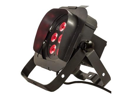 American DJ FLAT PAR TRI7XS 7x3W RGB LED