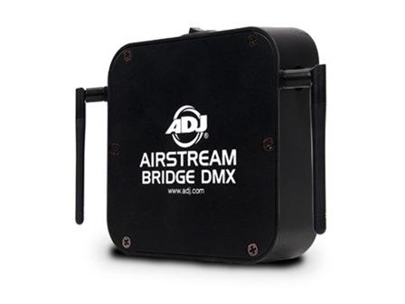 American DJ Airstream Bridge DMX ADJ