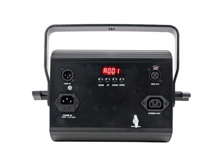 American DJ UV FLOOD 36 - 12 x 3W UV LEDs
