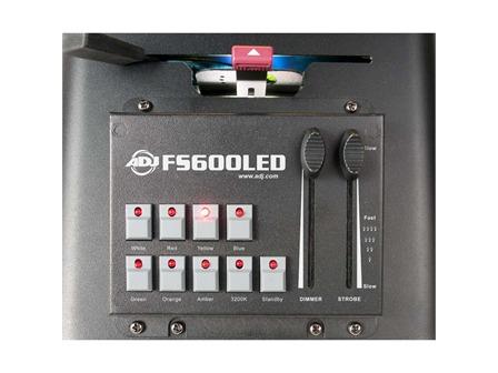 American DJ FS LED 600 LED-Verfolger 60W