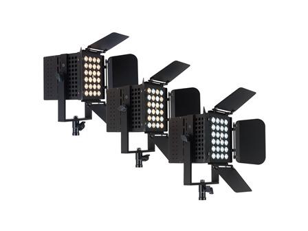 ElationPro TVL3000-II DW