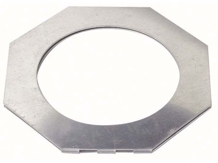 Filterrahmen für PAR-16 Scheinfer Alu poliert