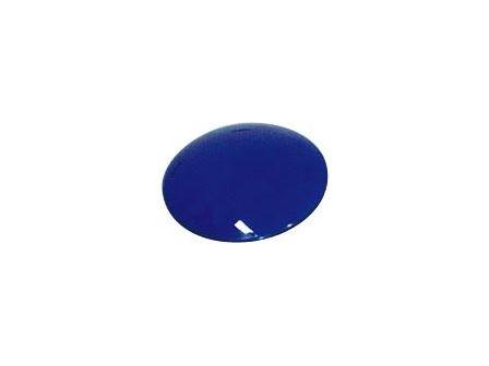 Par 36 Farbkappe blau