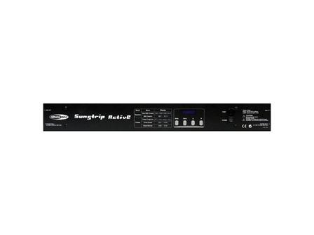 Showtec Sunstrip Active MKII, inkl. Lampen und Powercon Kabel