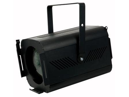 Showtec Stage-Beam MKII 650/1000W PC, schwarz, m. Spindelverstellung