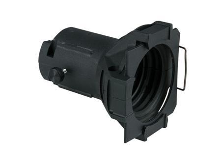 SHOWTEC Lens Tube Black 26° Mini Performer Profile