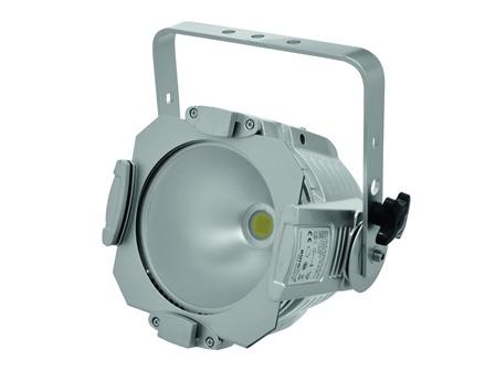 EUROLITE LED ML-56 COB 5600K 100W 60° silber