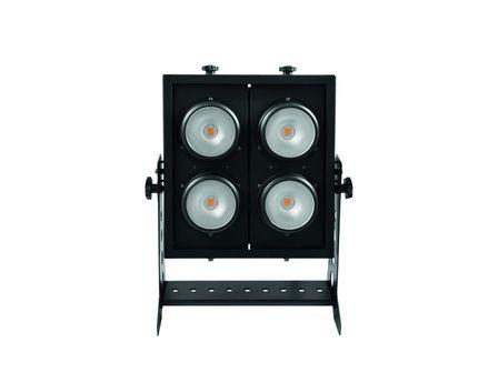 EUROLITE Audience Blinder 4x50W LED COB 3200K