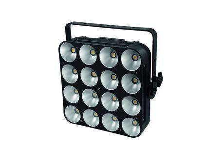 EUROLITE LED PMC-16x20W COB 3200K WFL-60°