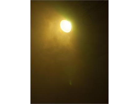 EUROLITE LED ML-56 COB RGBAW PCL 100W silber