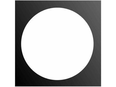 Eurolite Filterrahmen PAR-56 Profi, schwarz