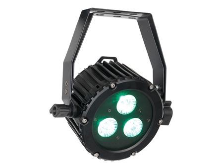 Showtec Power Spot 3 Q5 3x10W RGBWA 5-in-1