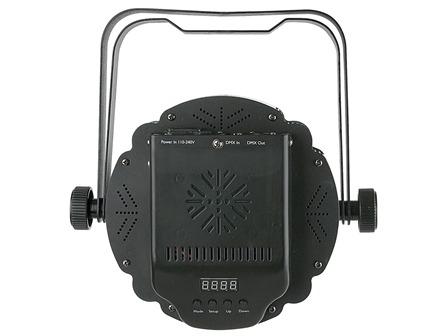 Showtec Compact Par 7x CW/WW