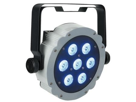 SHOWTEC Compact Par 7 Q4 7 x 4W RGBW LED