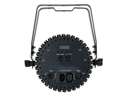Showtec Compact Par 19 Section Control 19 x 3W RGB LED - Abverkauf!