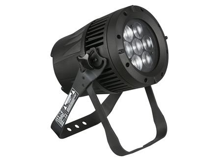 Showtec Spectral M1500 Zoom Q4 8°-40° Zoom, Tour, 7x15Watt RGBW LED