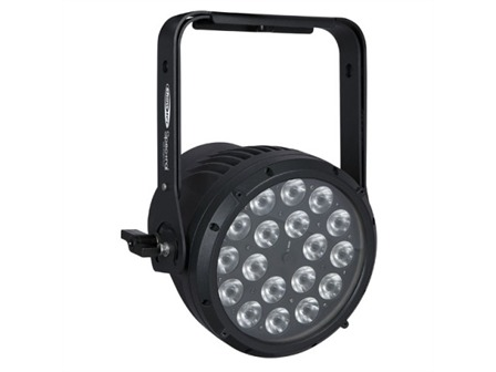 Showtec Spectral M950 Q4 18x RGBA LED IP-65