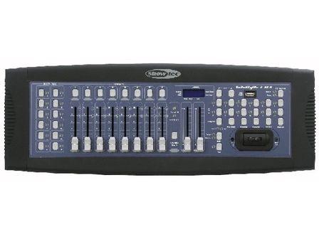 Showtec Scanmaster 2 MKII, DMX-Scancontroller