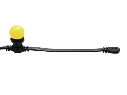 EUROLITE BL-10 G45/E27 LED Lichterkette für Terasse und Grillparty