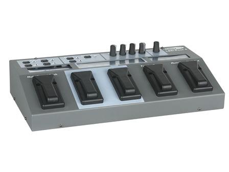 Showtec LED Foot 4 Fuß-Controller