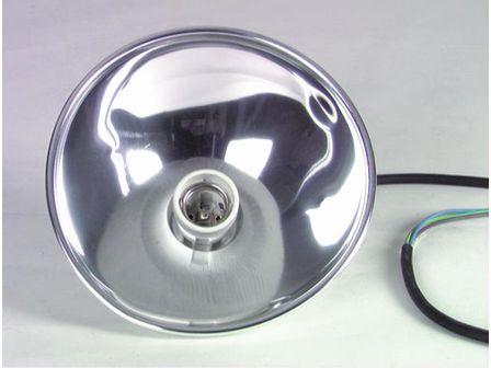 Raylight Reflektor PAR-64, E-27 Sockel