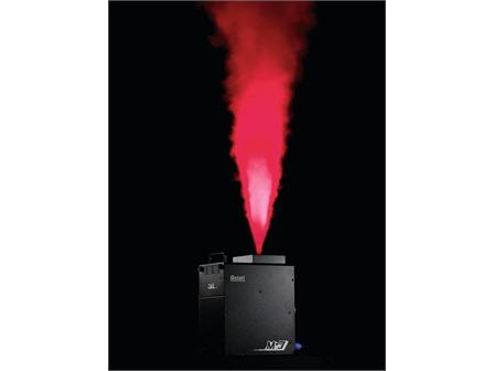 ANTARI M-7E Stage Fogger Nebelmaschine mit RGBA-LEDs und Funksteuerung