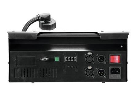 EUROLITE NSF-350 LED Hybrid Spray Fogger Hybrid-Nebelmaschine DMX 21 x 3W RGB