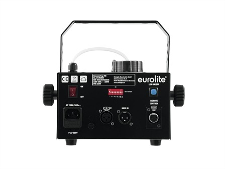 EUROLITE Dynamic Fog 700 DMX Nebelmaschine