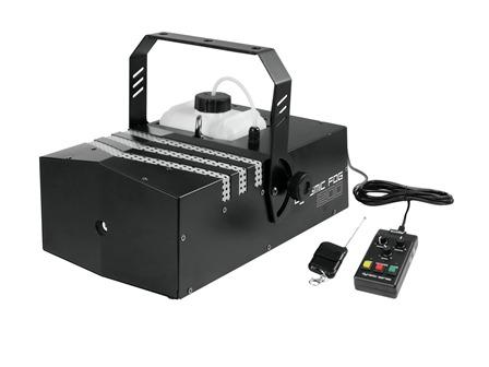 EUROLITE Dynamic Fog 1200 DMX Nebelmaschine